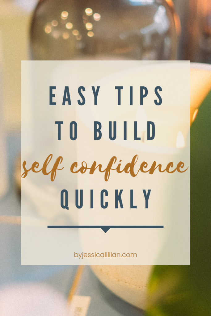 Quick wellness tips to boost confidence