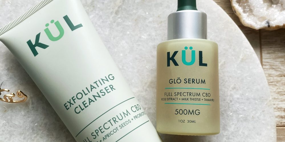 The CBD Skincare Trend: Should You Try it Out?