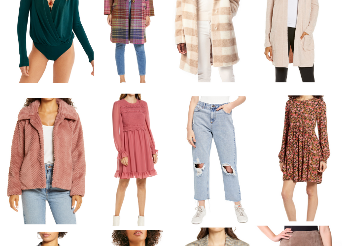 Nordstrom Anniversary Sale Picks 2020