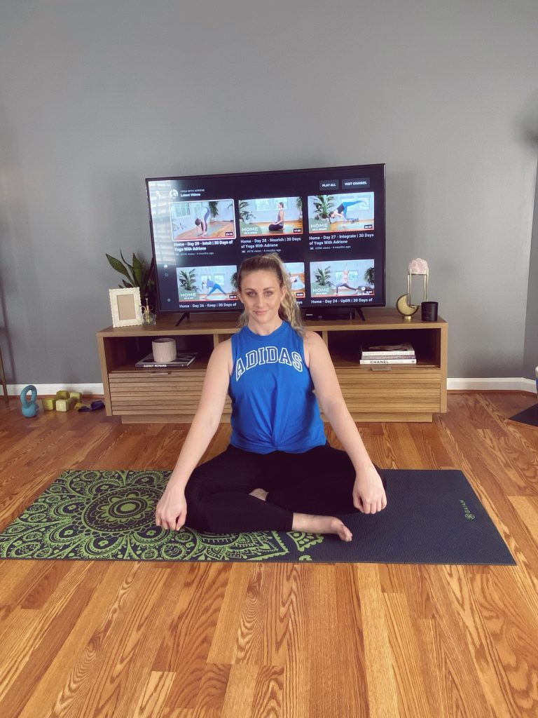 30 Days of Yoga: a review and benefits breakdown