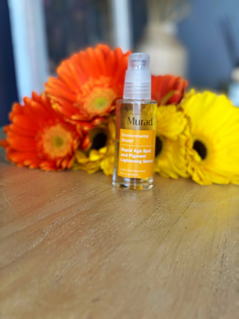 Vitamin C Products for Hyperpigmentation
