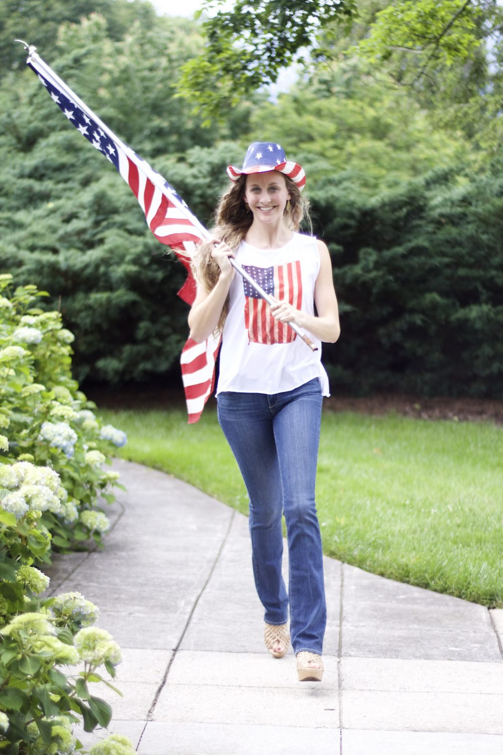 4th of July Celebrations and Sales